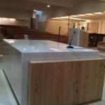 Reabilitação da Igreja da Brandoa