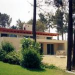 Moradia na Quinta do Perú, lote 36, em Sesimbra