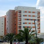 Edifício Multifamiliar, Comércio e Serviços - Lote 22 A e B Núcleo da Praça – P. I. Zambujal