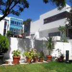 Reabilitação e Ampliação da Embaixada da Turquia, em Lisboa
