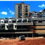 Construção das Instalações do Complexo Social e Paroquial de Alfornelos -2ª fase