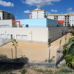 Construção da Creche e Jardim Infantil da Castanheira do Ribatejo,  em Vila Franca de Xira