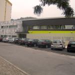 Construção do Edifício Creche, em Vila Franca de Xira