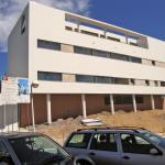 Edifício Lar Padre Carlo, em São Domingos de Benfica