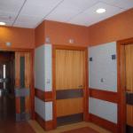 Clínica de Fisioterapia e Estomatologia no Bairro da Liberdade, na Serafina