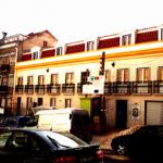 Remodelação e Ampliação do Centro de Dia de São Jorge de Arroios