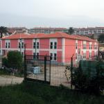 Modificação e Ampliação do Lar de Idosos /Centro Dia/Apoio Domiciliário da Casa de Repouso dos Motoristas de Portugal em Camarate