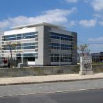 Edifício Empresarial lote 25 – Pólo Tecnológico de Lisboa