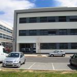Edifício Empresarial lote 24 – Pólo Tecnológico de Lisboa
