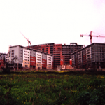 Urbanização Varandas de Monsanto, em Alfragide