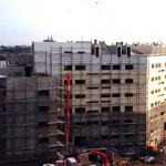 2 Edifícios Habitacionais e Lojas na Rua Terras da Eira, na Amadora